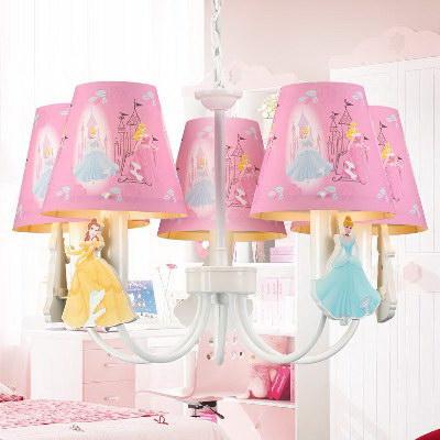 Princess Room Chandelier Pink Fabric Pendant Light 16500 Oovov Com Princess Room Decor Disney Princess Room Disney Princess Bedroom