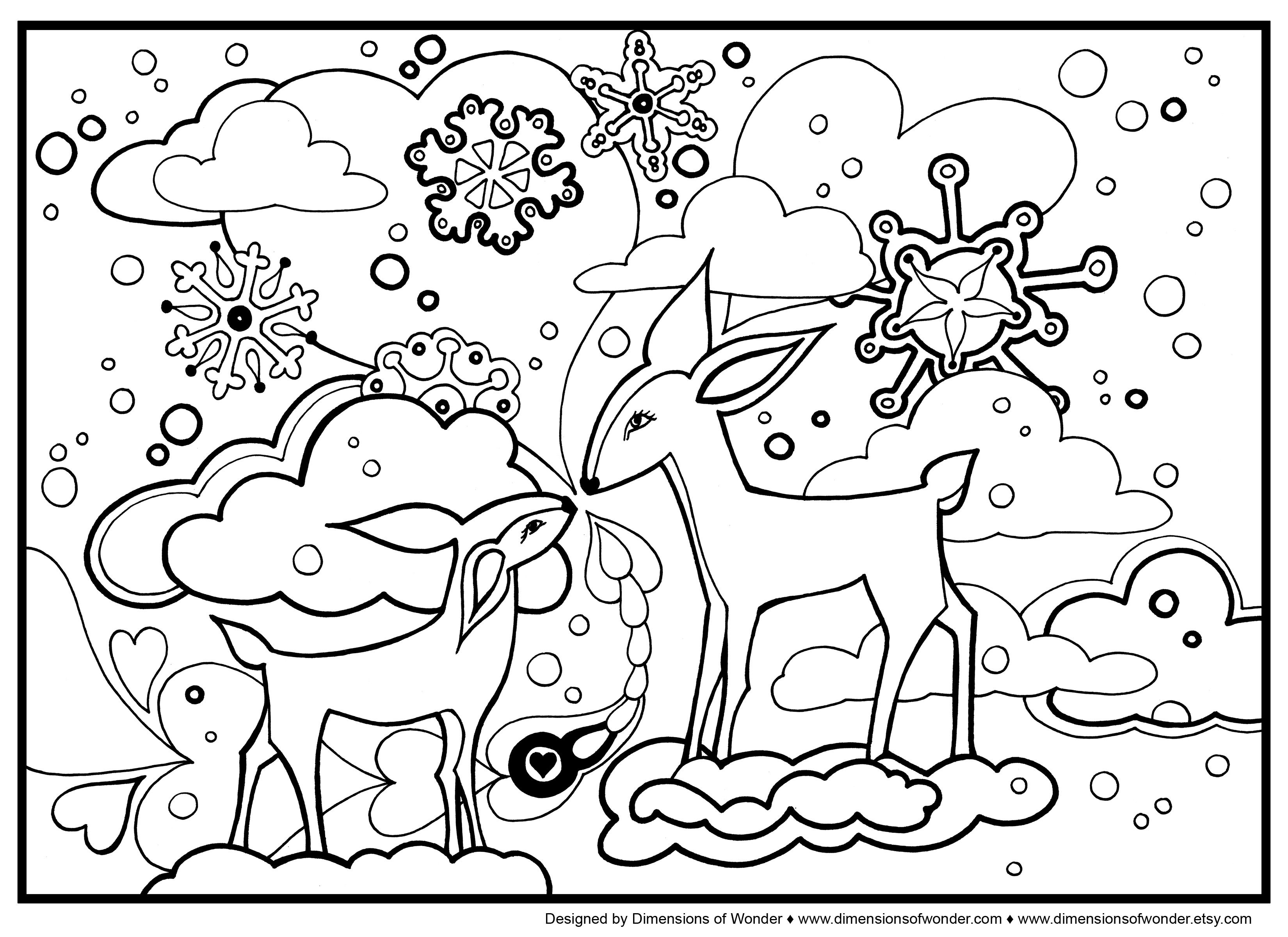 winter coloring pages cool winter coloring pages christmas coloring animal coloring pages. Black Bedroom Furniture Sets. Home Design Ideas