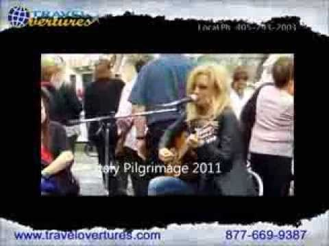 Faith-based all-inclusive tours and pilgrimages