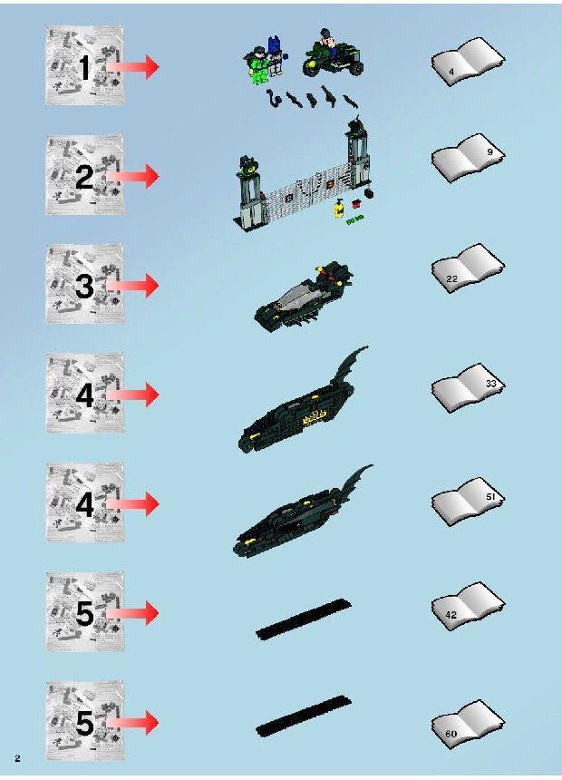 Website With Lego Instruction Manuals Everything Boys Pinterest
