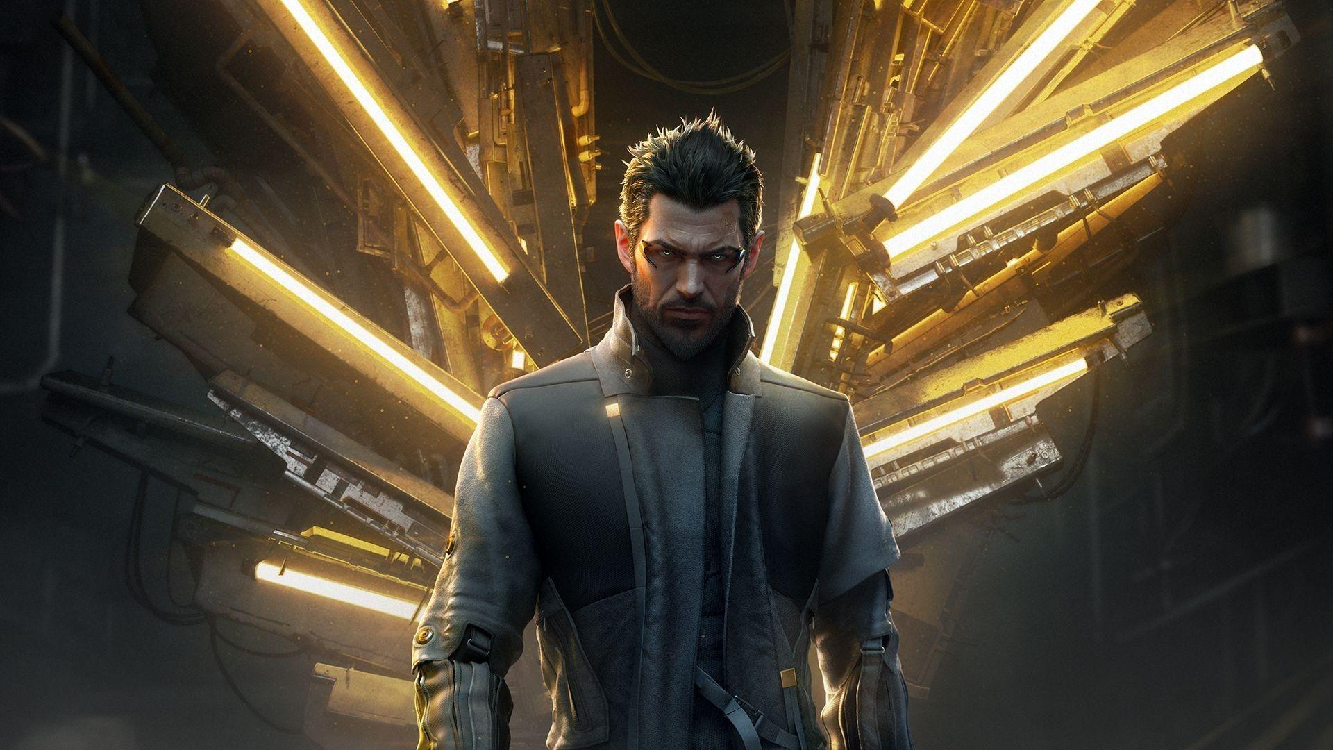 1920x1080 Deus Ex Mankind Divided Image Of Best Wallpaper Deus Ex