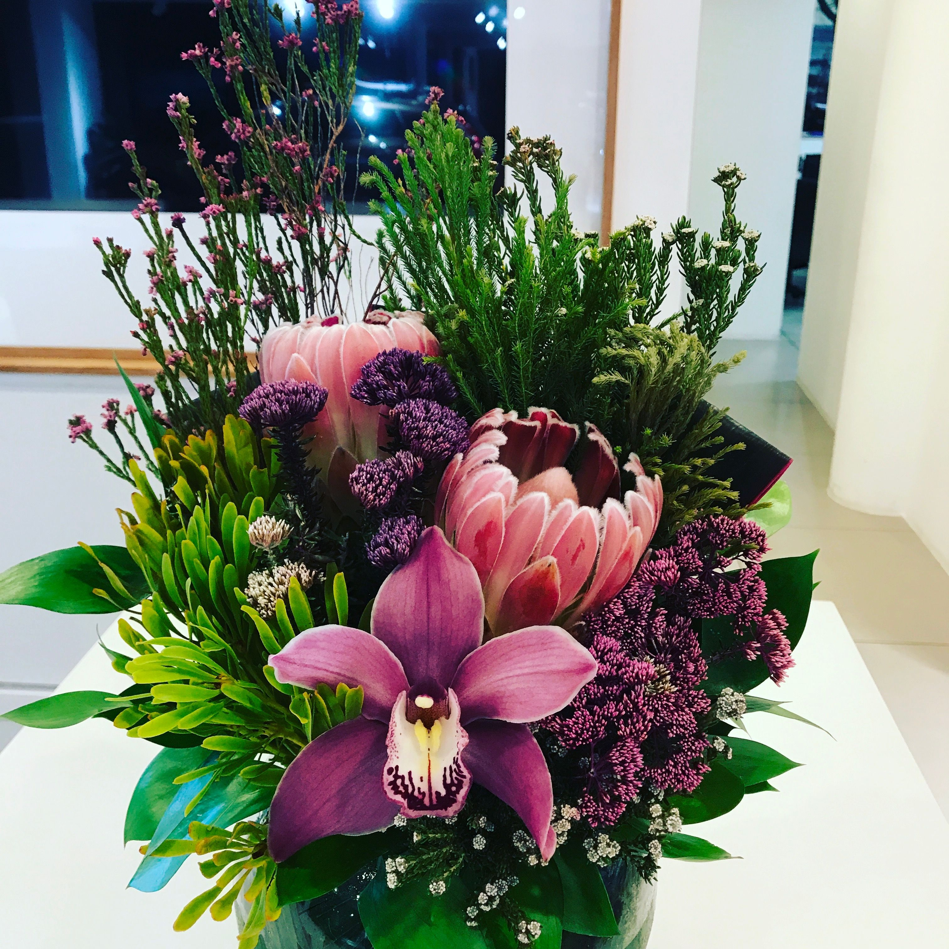 Happy Sunday. Free Same Day flower delivery Singapore