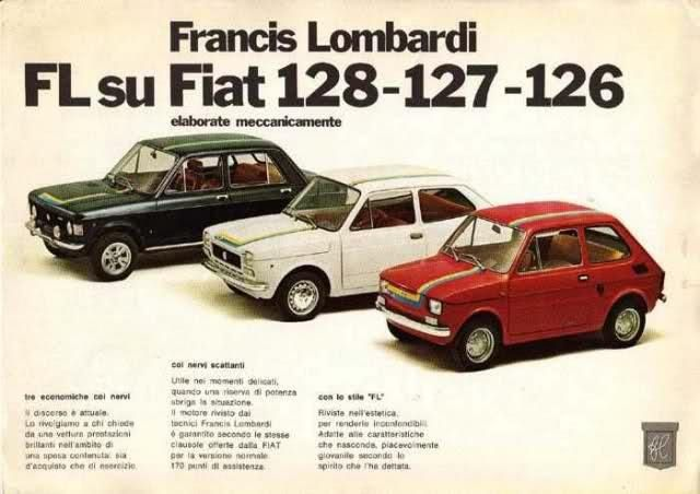 Fiat 128 127 126 Which Colour Would You Go For Fiat 128 Fiat