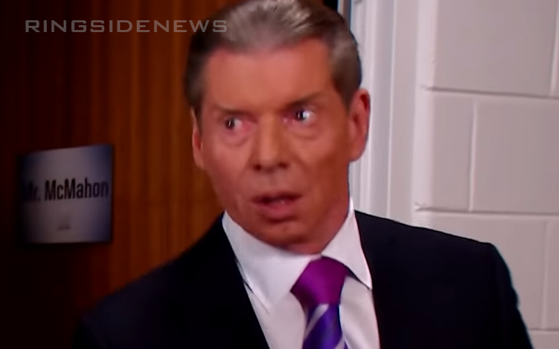 Vince Mcmahon S Wwe Raw Appearance Reportedly Sign Of Desperation Vince Mcmahon Wwe Wrestling News
