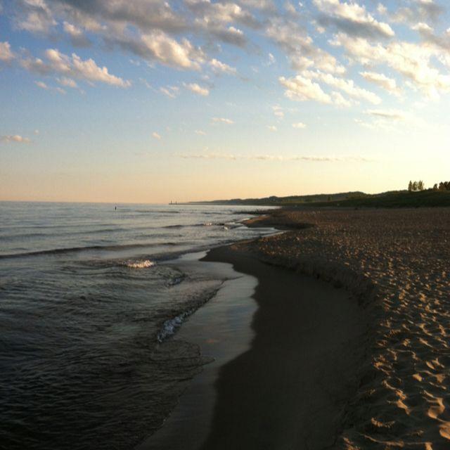 Oval Beach Saugatuck MI  Great Outdoors  Pinterest