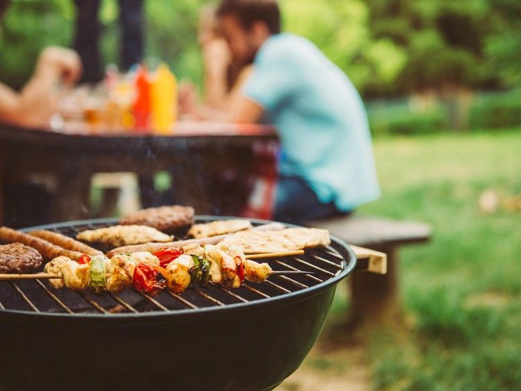 As Aldis Fire Pits And Log Burners Return Here Are Our Favourite Garden Products The Independent In 2020 Grilling Recipes Healthy Grilling Healthy Grilling Recipes