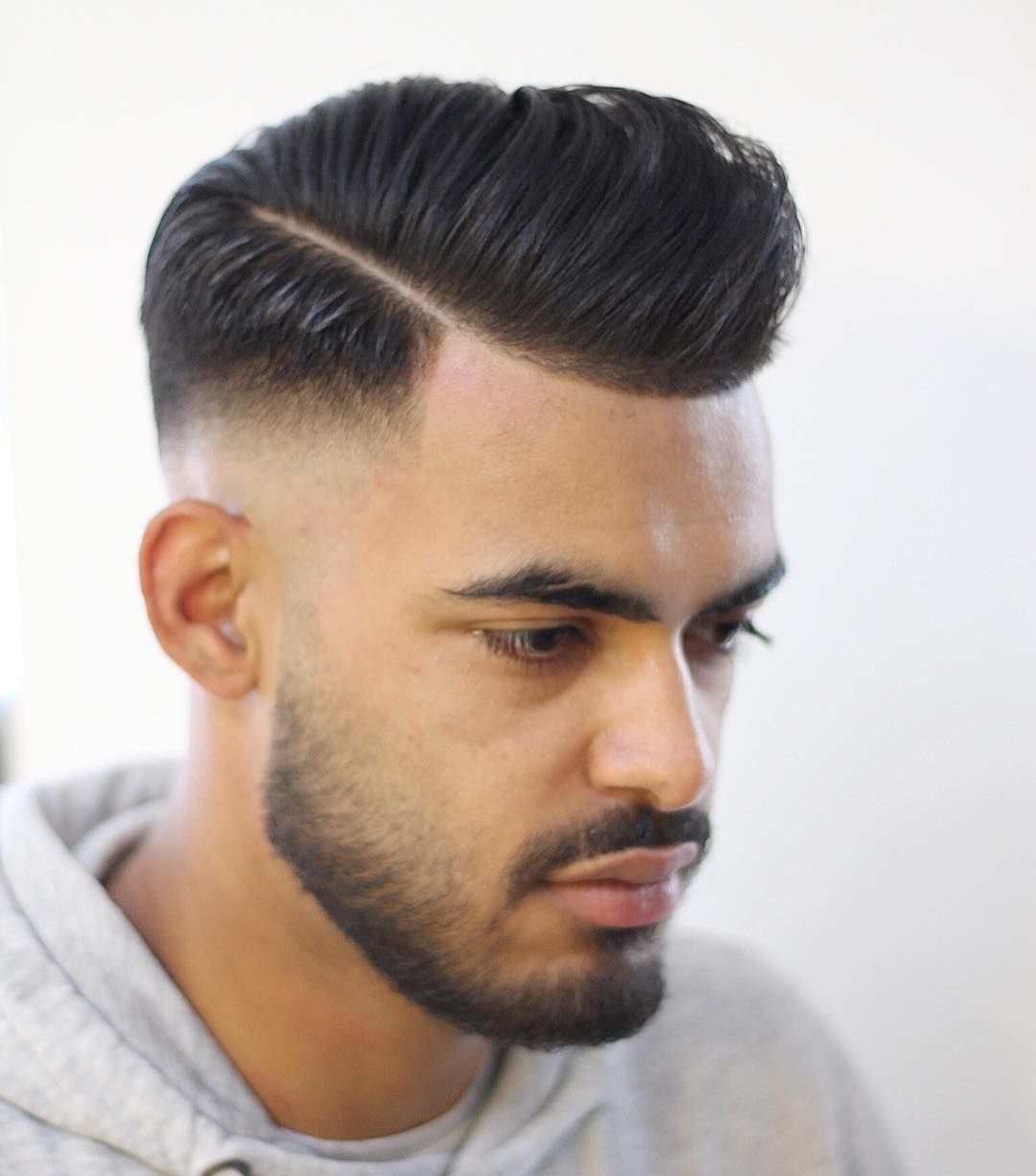 Modern haircuts men haircut  gaya rambut  pinterest  fade haircut haircuts and mens hair