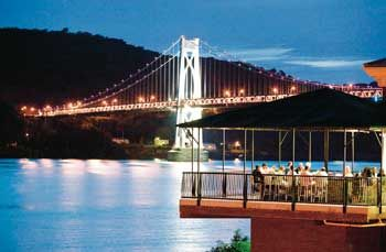 River Station A Favorite Place To Eat In Poughkeepsie Ny