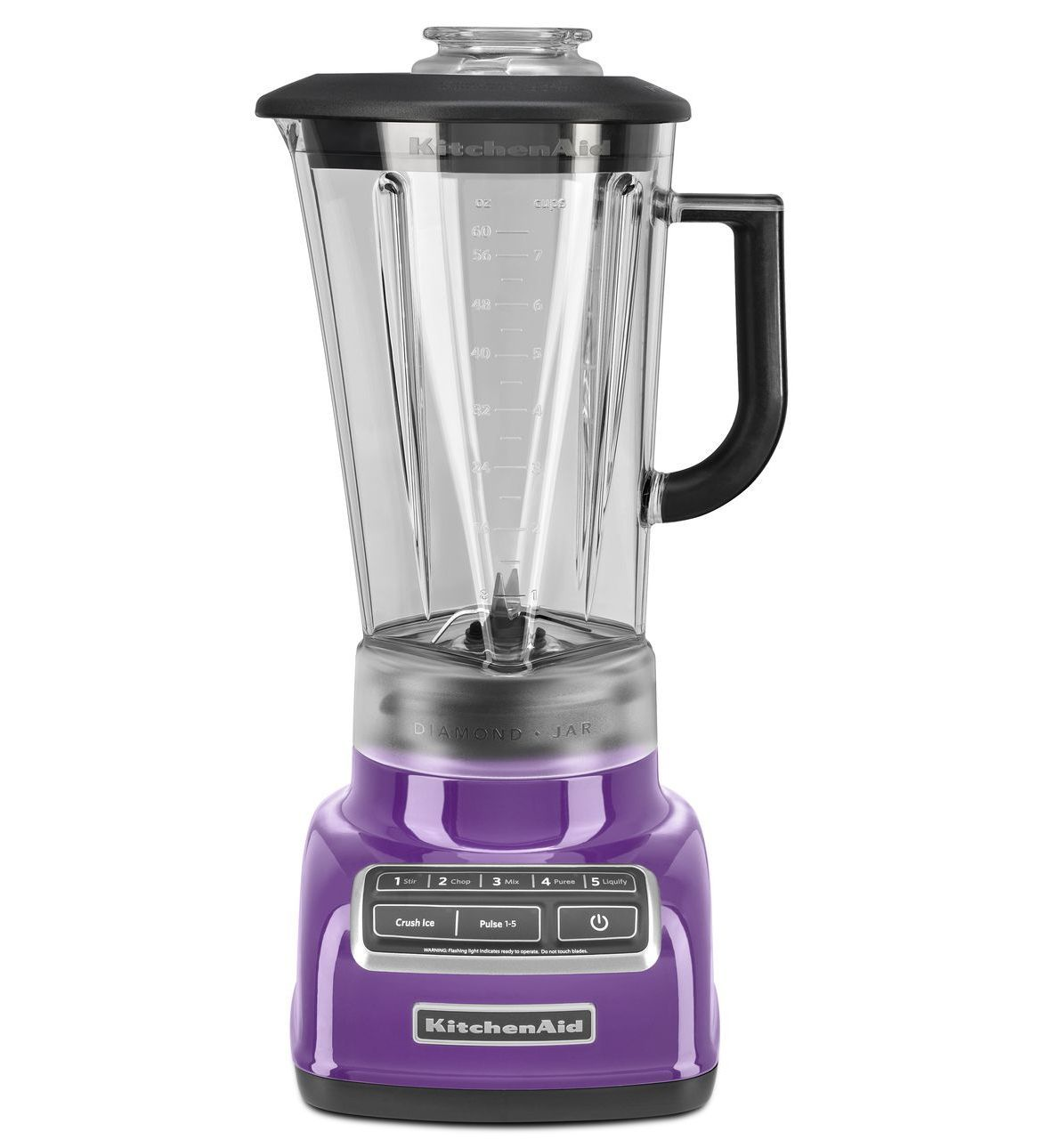 KitchenAid® 5-Speed Diamond Blender (KSB1575GP ) | | Covet ...