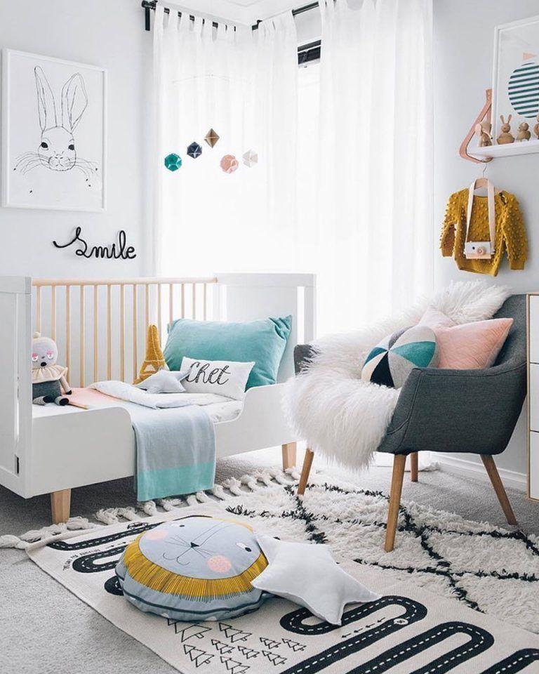 idée deco chambre enfant colorée   Kinderzimmer in 2018   Pinterest ...