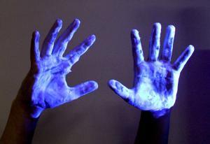 16 Things That Glow Under Black Or Ultraviolet Light Black Light
