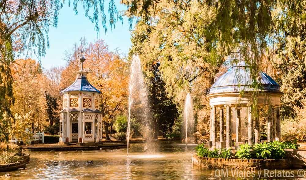 Cómo Visitar Los Jardines De Aranjuez Y El Palacio Real De Aranjuez Madrid Jardines Sitios Para Visitar Palacios
