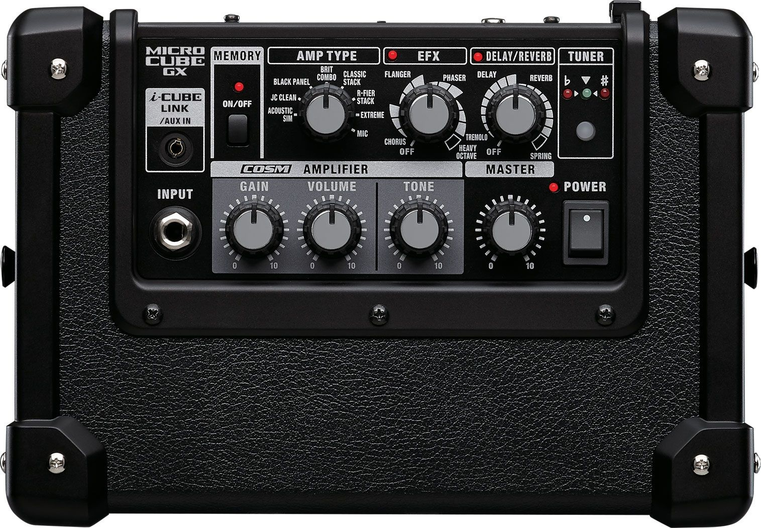 cheap prices san francisco classic styles Roland Micro Cube GX Guitar Amp in Black in 2019   Products ...