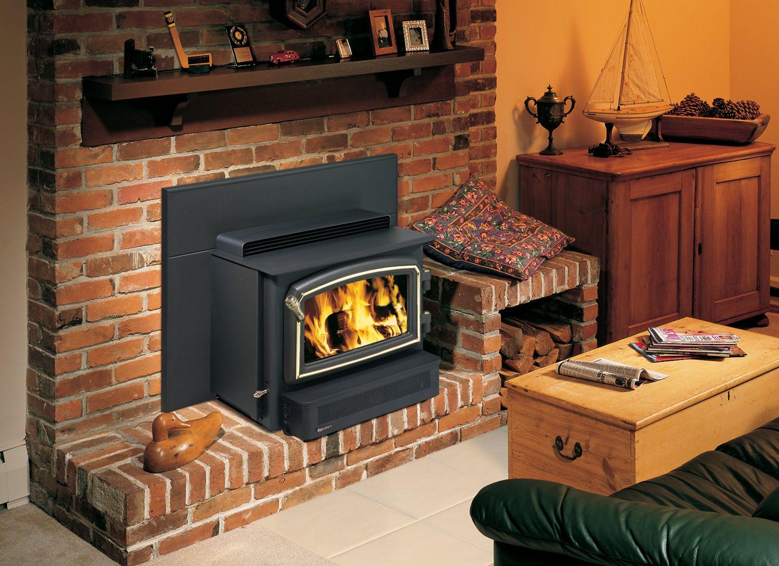 Regency Hearth Heater H2100 Wood Insert Fireplace Woodfireplace Insert Wood Burning Fireplace Inserts Wood Burning Heaters Wood Fireplace
