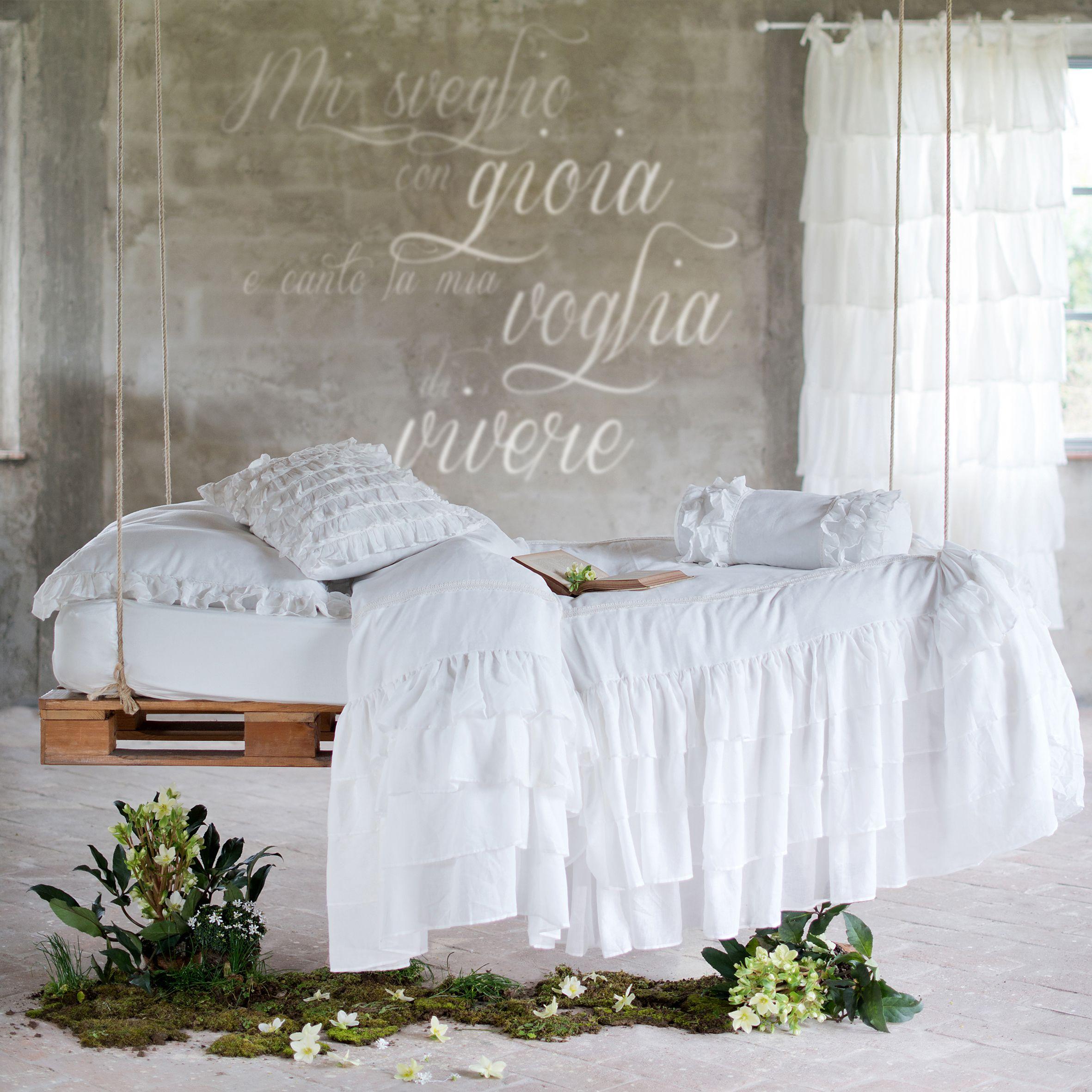 Christmas dreaming   Copriletto, Idee per decorare la casa ...