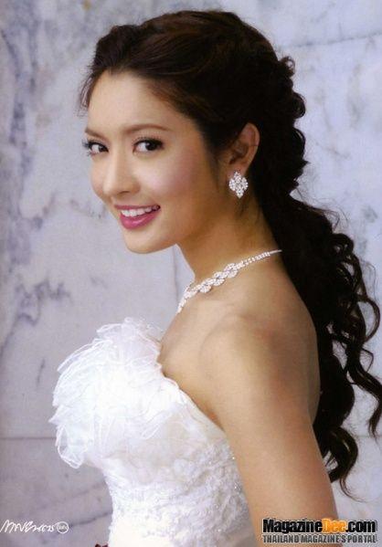 Aff Taksaorn Paksukcharoen Thai Stars Gril Pinterest