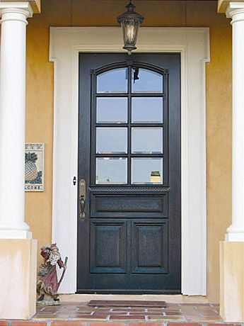 Doors by Decora...Country French Door Cooletion DbyD-2017 | Products ...