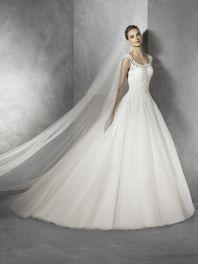 Svatební šaty - Pronovias Torla