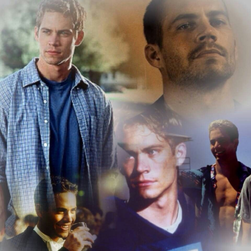 Paul Walker--beauty, inside and out