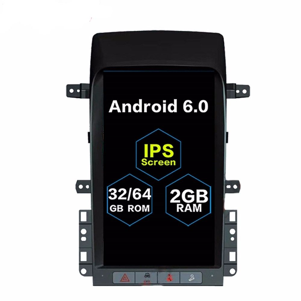 Tesla Vertical Style Android Car Radio For Chevrolet Captiva 2008 12 Chevrolet Captiva Tesla Android Auto