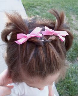 The Hair Band Toddler Girl Hairstyles Pinterest Hair Band - Hairstyles for short hair little girl