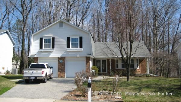House For Rent Near Fort Belvoir Virginia 4 Bed 2 5 Bath Fort
