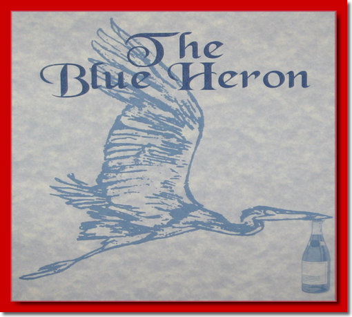 The Official Blue Heron Restaurant Lake Of The Ozarks Mo Fine