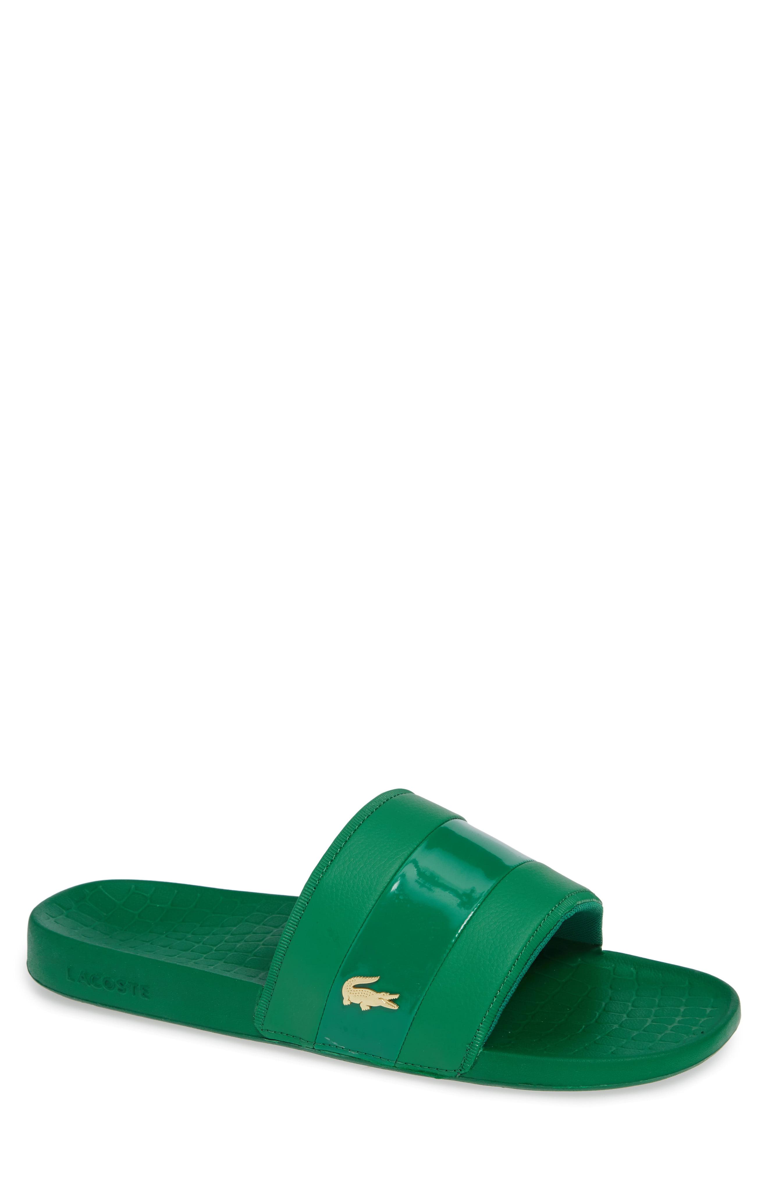 Pin on Slide sandals