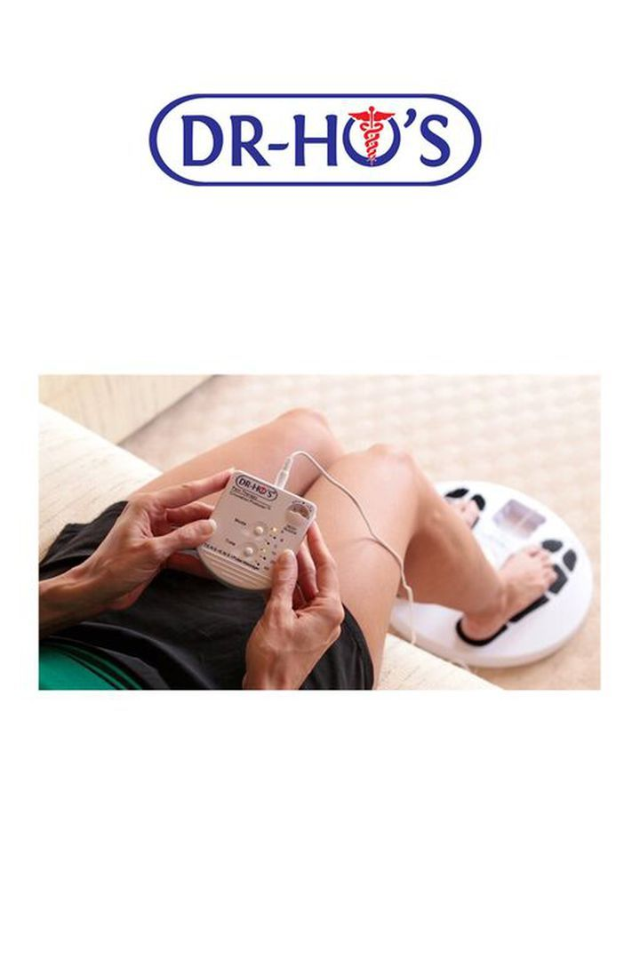 DR-HO'S Circulation Promoter is Dr. Ho's newest product that is clinically proven to significantly relieve pain, reduce muscle tension and improve circulation in 20 minutes. Millions of North Americans suffer with circulation in the electrical impulses of the nerves in any extremity in the body, and it ends up being horribly painful and numb. Visit http://www.shoptv.ph/product/dr-ho-s-circulation-promoter to know more.