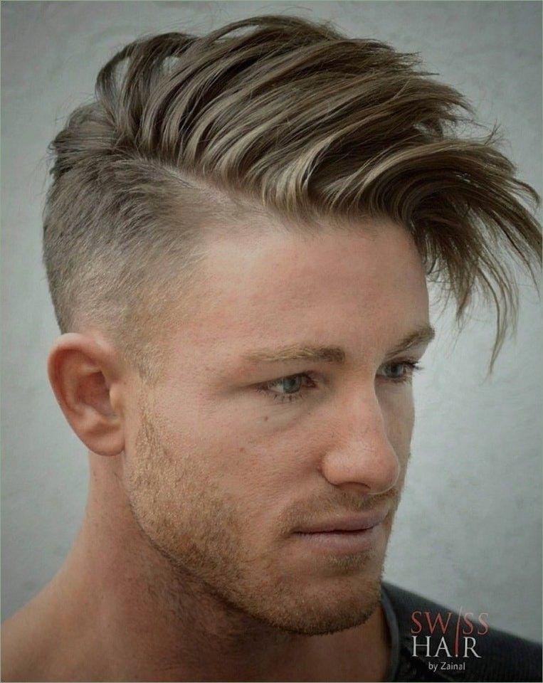 Frisuren Männer Oben Lang Seiten Kurz Frisuren Männer Pinterest
