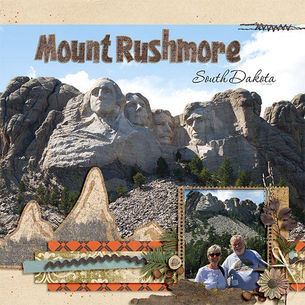 Mount Rushmore - Digishoptalk - The Hub of the Digital Scrapbooking Community