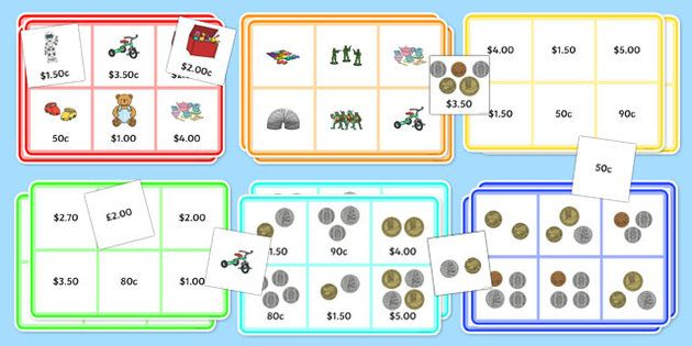 Toy Shop Bingo Up To 5 Dollars Activity Pack Nz New Zealand Money Dollars Cents Game Activity G Money Activities Activity Pack Year 4 Maths Worksheets