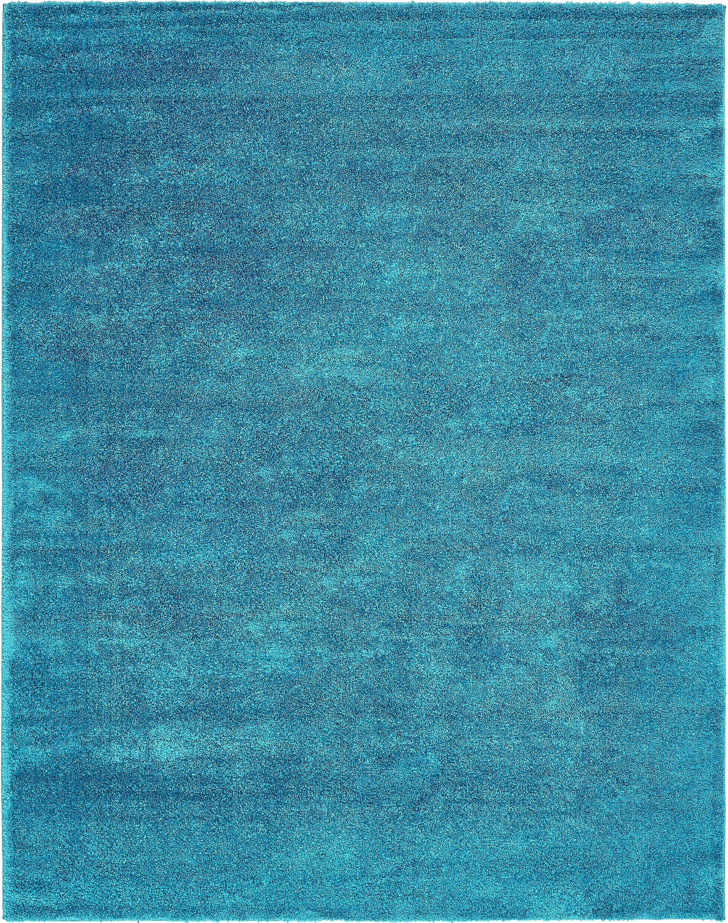 Turquoise 10 X 13 Solid Frieze Rug Area Rugs Esalerugs Rugs Turquoise Rug Turquoise