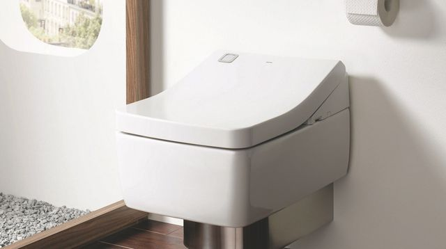 Les avantages du WC lavant