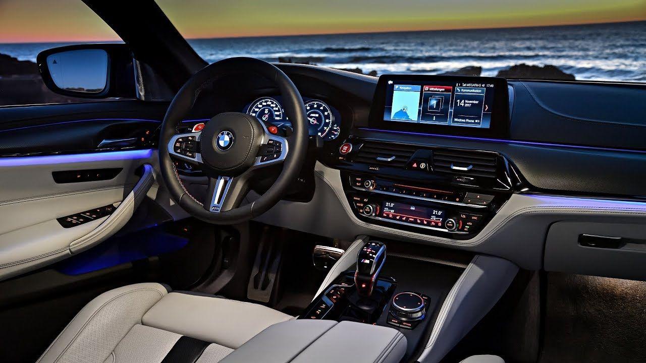 Bmw F90 M5 Sedan Interior Design Estoril Bmw F90 M5 Sedan