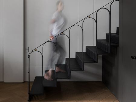 Internal staircases Album on Archilovers   The professional network for Architects and Designers