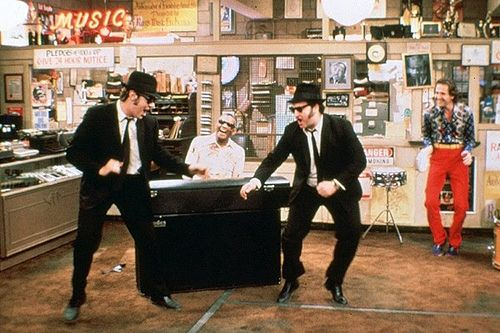 Pin By Connie Clark On Dance Trance Blues Brothers Top 10 Films