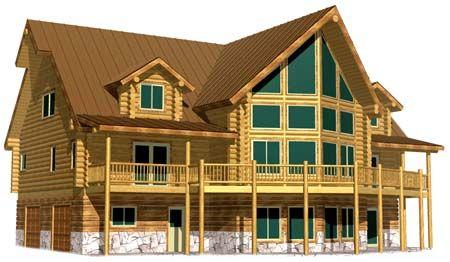 pin by vernon douglas on dream house pinterest logs log cabins