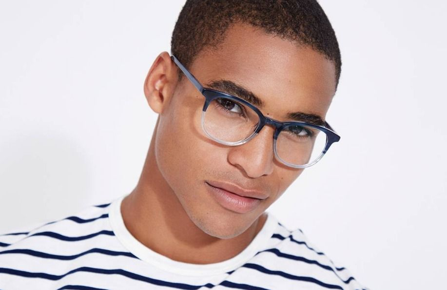 02501465663 Warby Parker Durand frames from 2017 Spring Collection. Find this Pin and  more on Mocha Man Style ...