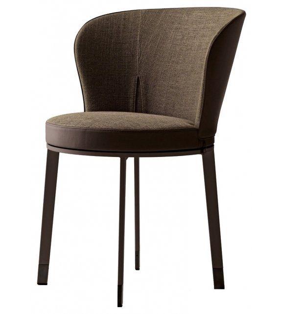 Ode Bicolor Swivel Chair Swivel chair