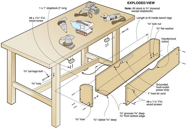 Woodworkers Bench Plans Free Paper And Downloadable