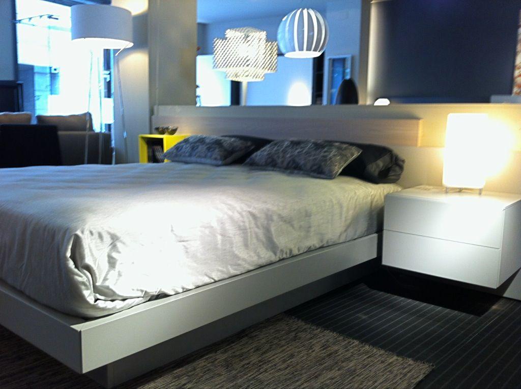 Dormitorio de novamobili nuestro showroom en vitoria pinterest home - Muebles en vitoria gasteiz ...