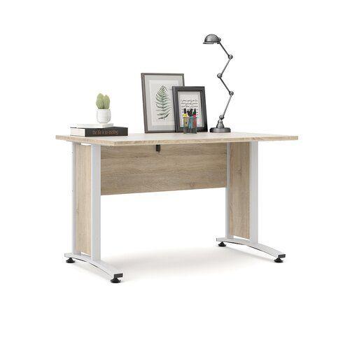 Metro Lane Dunlop Desk Retro Desk Global Office Furniture Desk