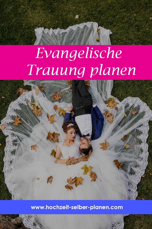 Evangelische Trauung Planen Hochzeit Trauung Hochzeitsplanung