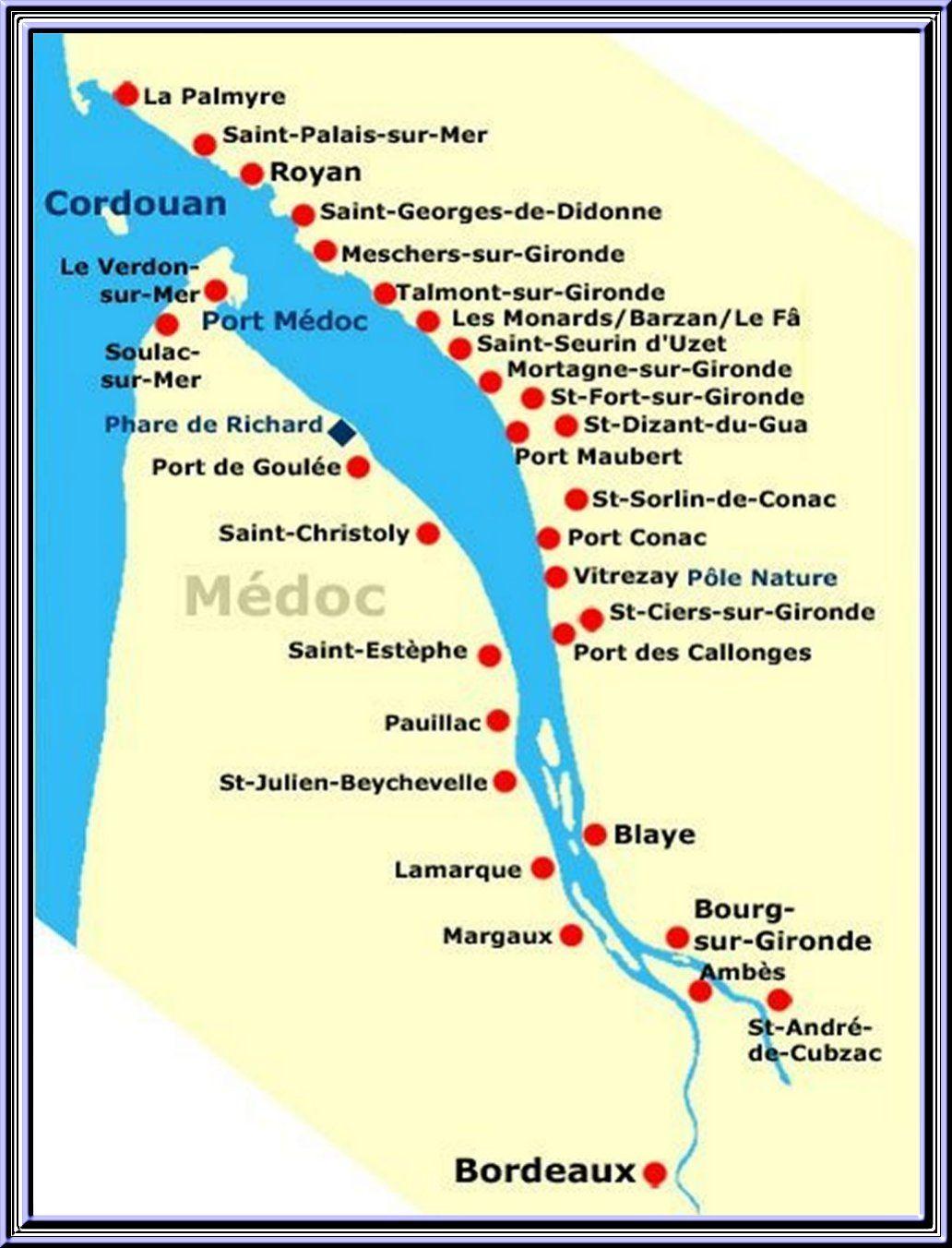 Une Balade Au Bord De La Mer A Meschers Sur Gironde Gironde Charente Maritime Bordeaux