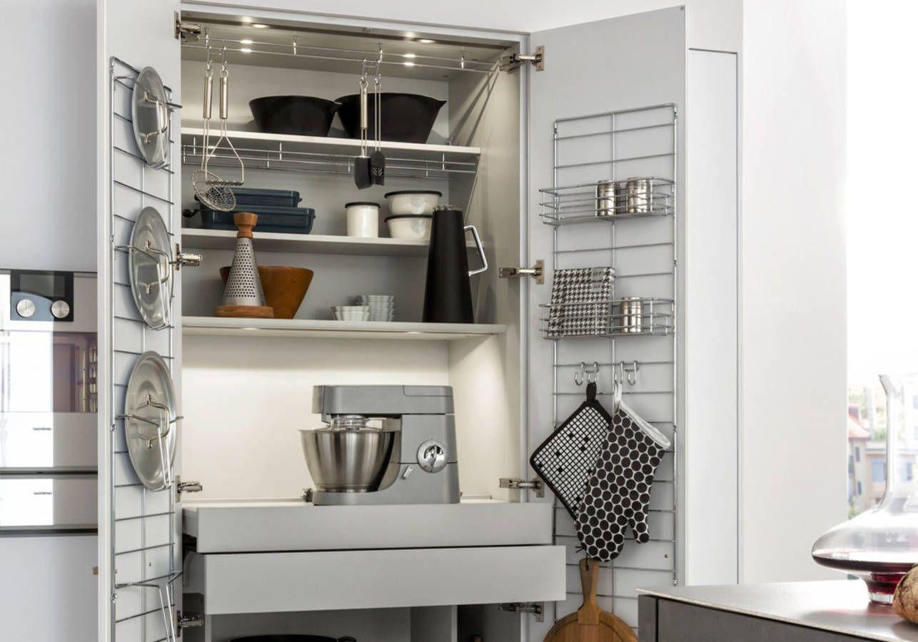 Toutes nos astuces déco pour aménager une petite cuisine   Elle ...
