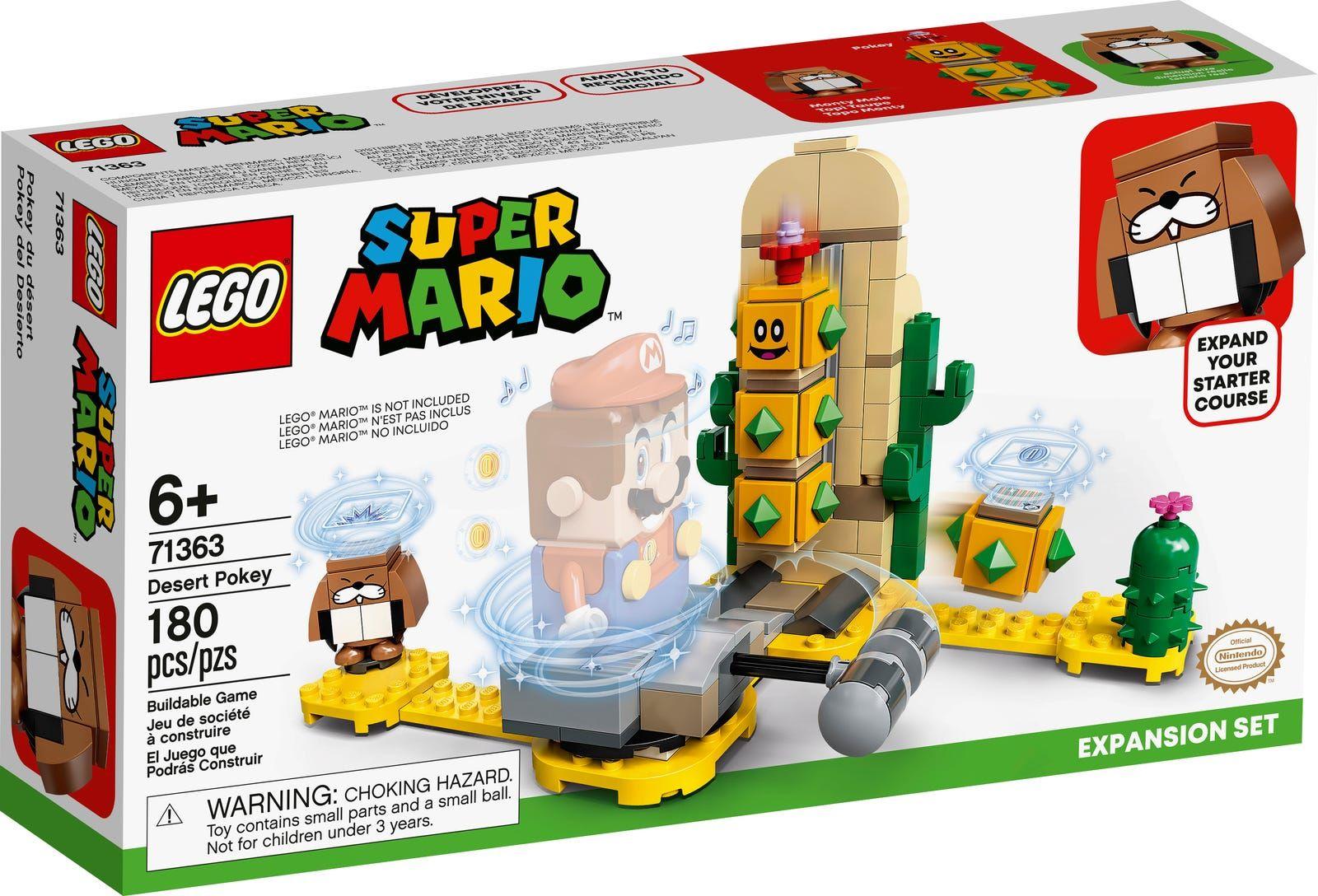Lego Super Mario Online Kaufen