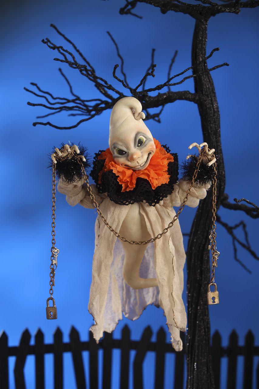 Bethany Lowe Halloween Dexter The Hexter By Leeann Kress Shop