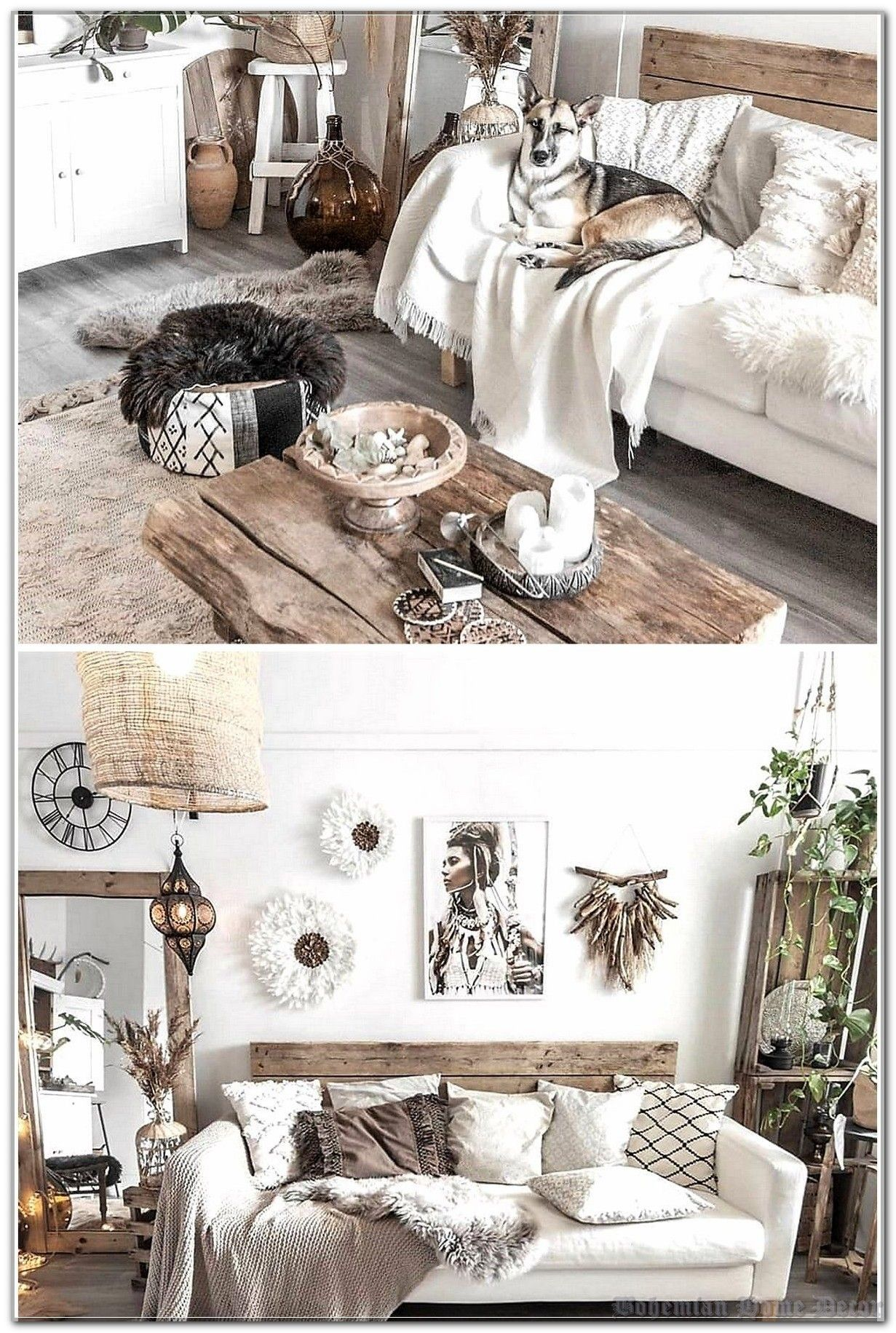 Bohemian Home Decor For Beginners and Everyone Else