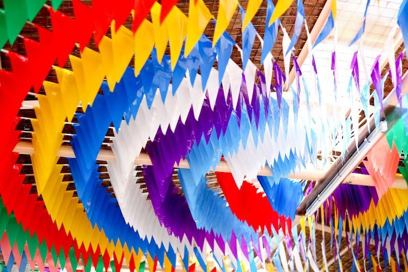 fiesta decorations - Fiesta Decorations